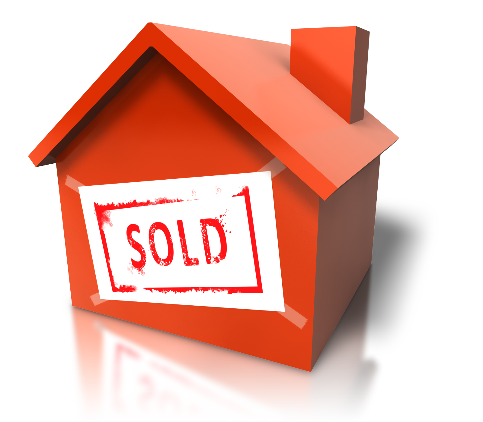 Frigid February Cools Off Monthly Home Sales