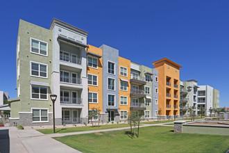 Hunt Refinances $52M Housing Property in Florida