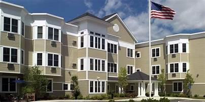 National Health Investors Financing Nursing Home