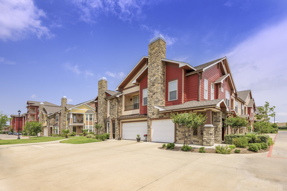 Olympus Acquires Multifamily Property Near Houston