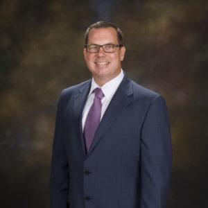 David Little of U.S. Bank