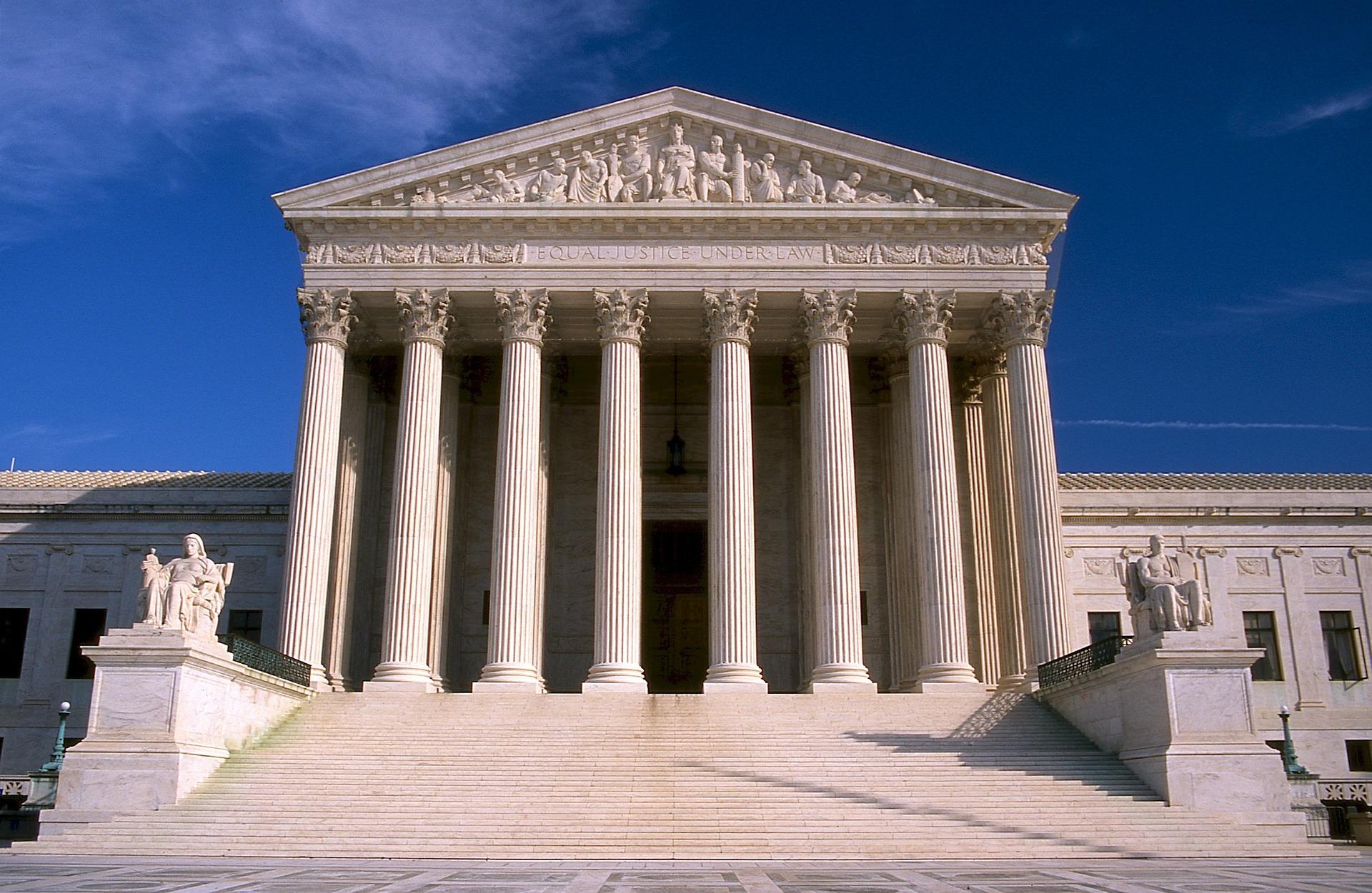 Supreme Court Hears Fannie Mae, Freddie Mac Case