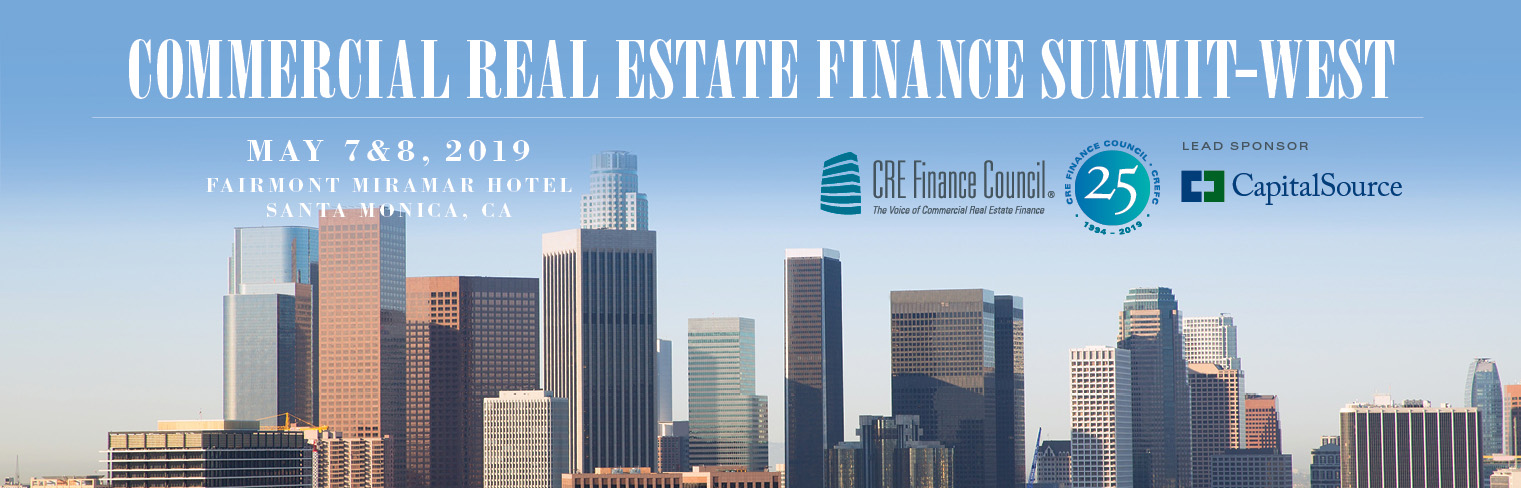 CRE Finance Council
