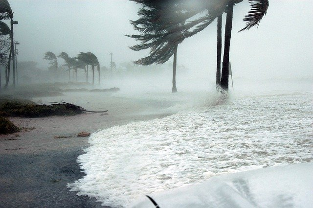 35 Million U.S. Homes at High Risk from Natural Hazards: Report