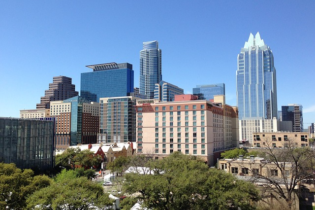 Austin Tops List of Hottest Commercial Property Markets